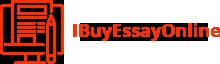 I Buy Essay Online